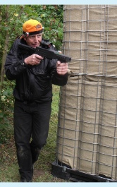 Laser Tag in Herefordshire